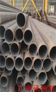 管线钢管施工时有什么需要注意的